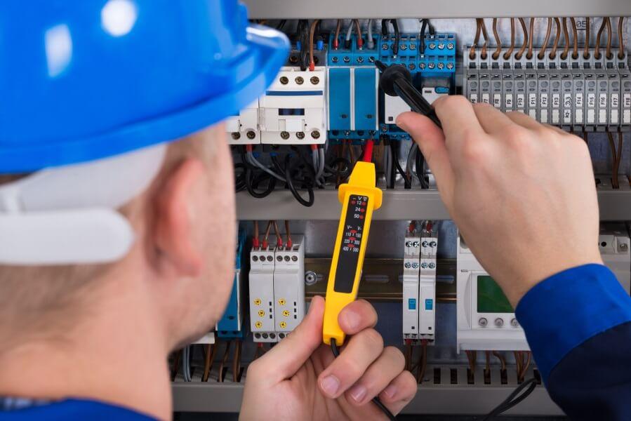 Electricistas Guadalajara profesionales con 10 años de experiencia