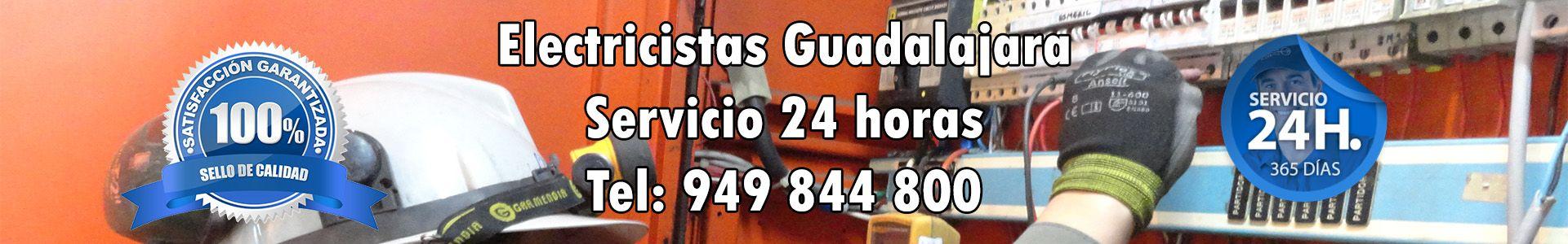 Electricistas Guadalajara